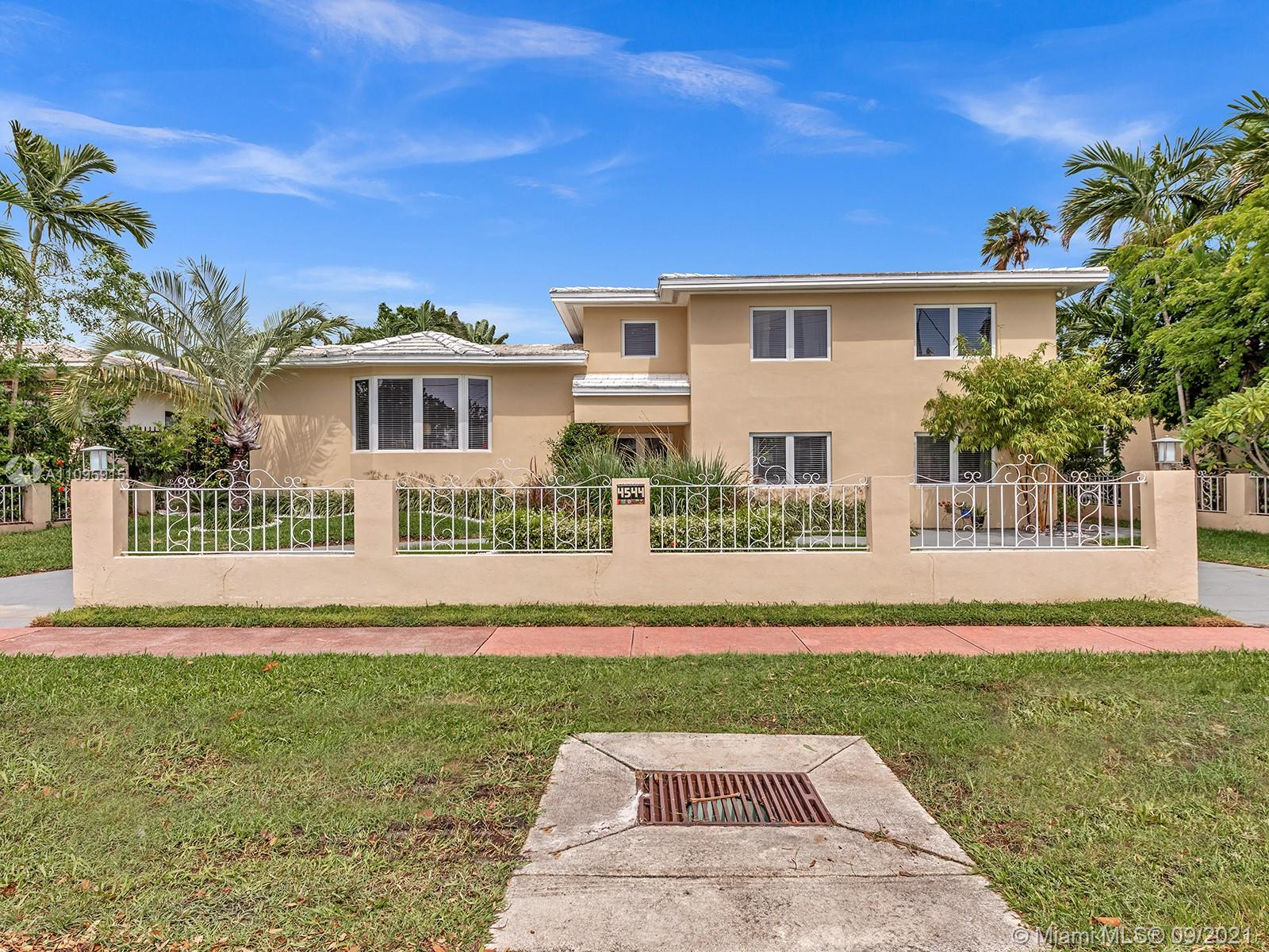 4544 Jefferson Av, Miami Beach, Florida 33140