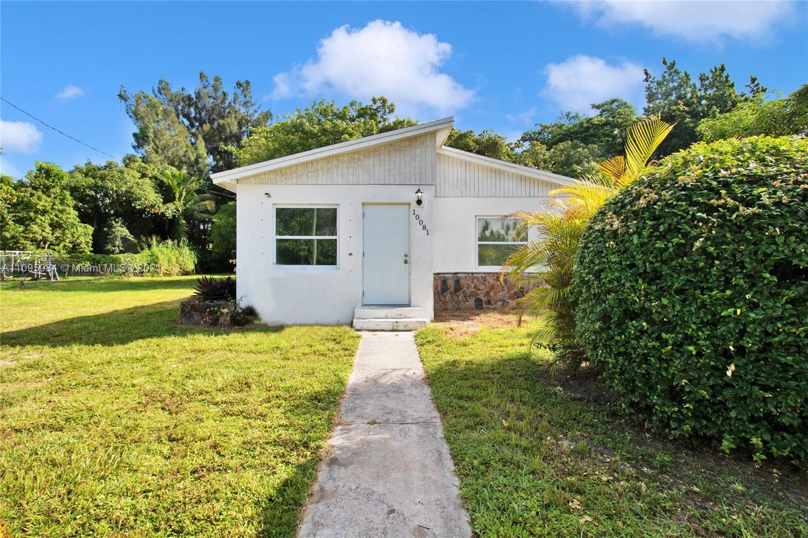 10081 W Jessamine St  For Sale A11095934, FL