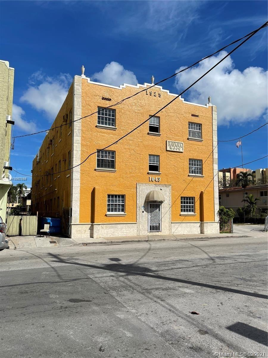 1043 NW 2nd St #9 For Sale A11092188, FL