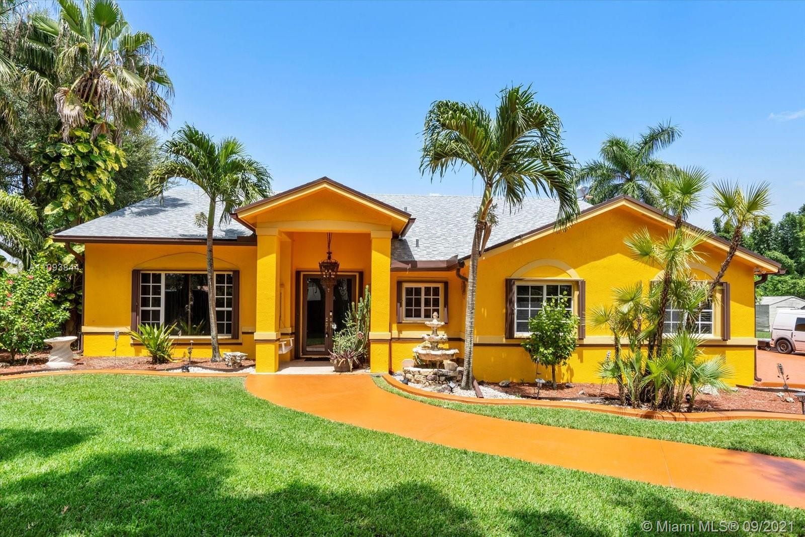 16951 SW 63rd Mnr  For Sale A11093844, FL
