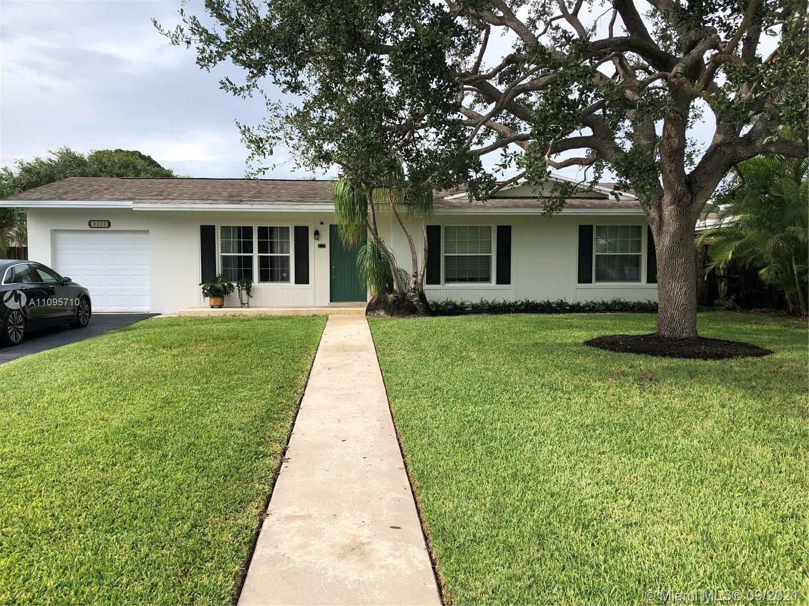 9323 SW 182nd St  For Sale A11095710, FL