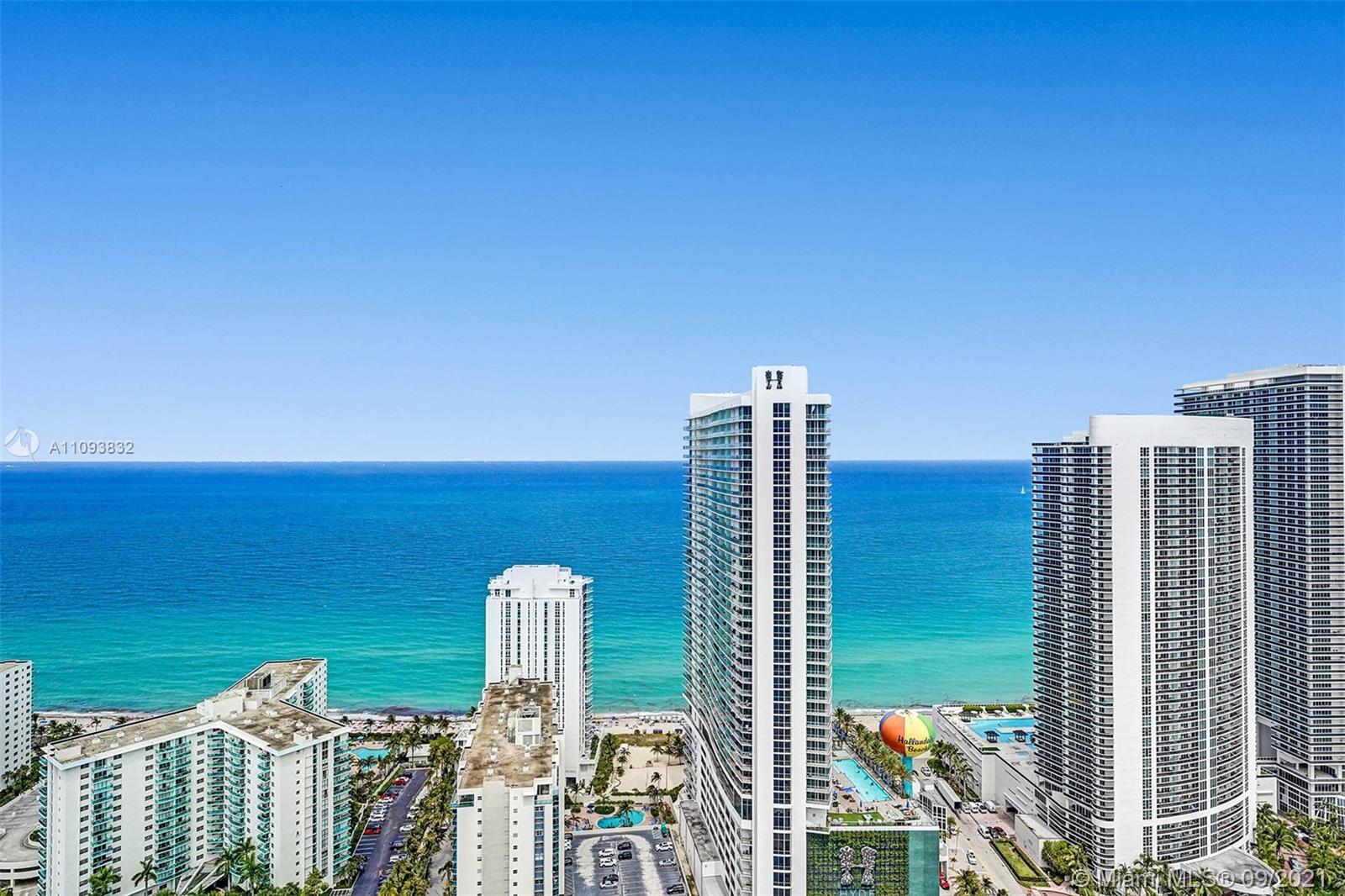 4010 S Ocean Dr #T3903 For Sale A11093832, FL