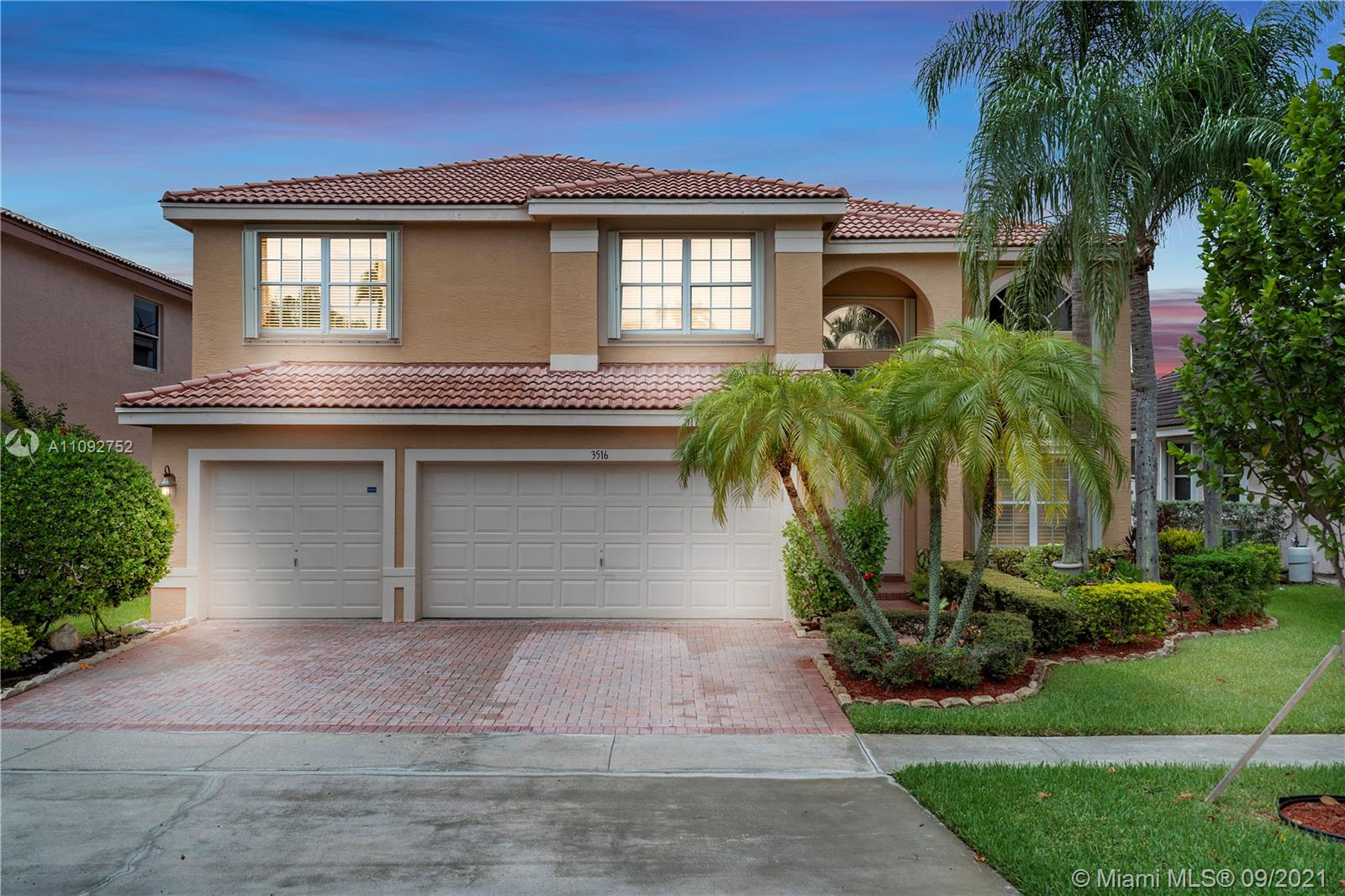 3516 174th Dr, Miramar, Florida 33029