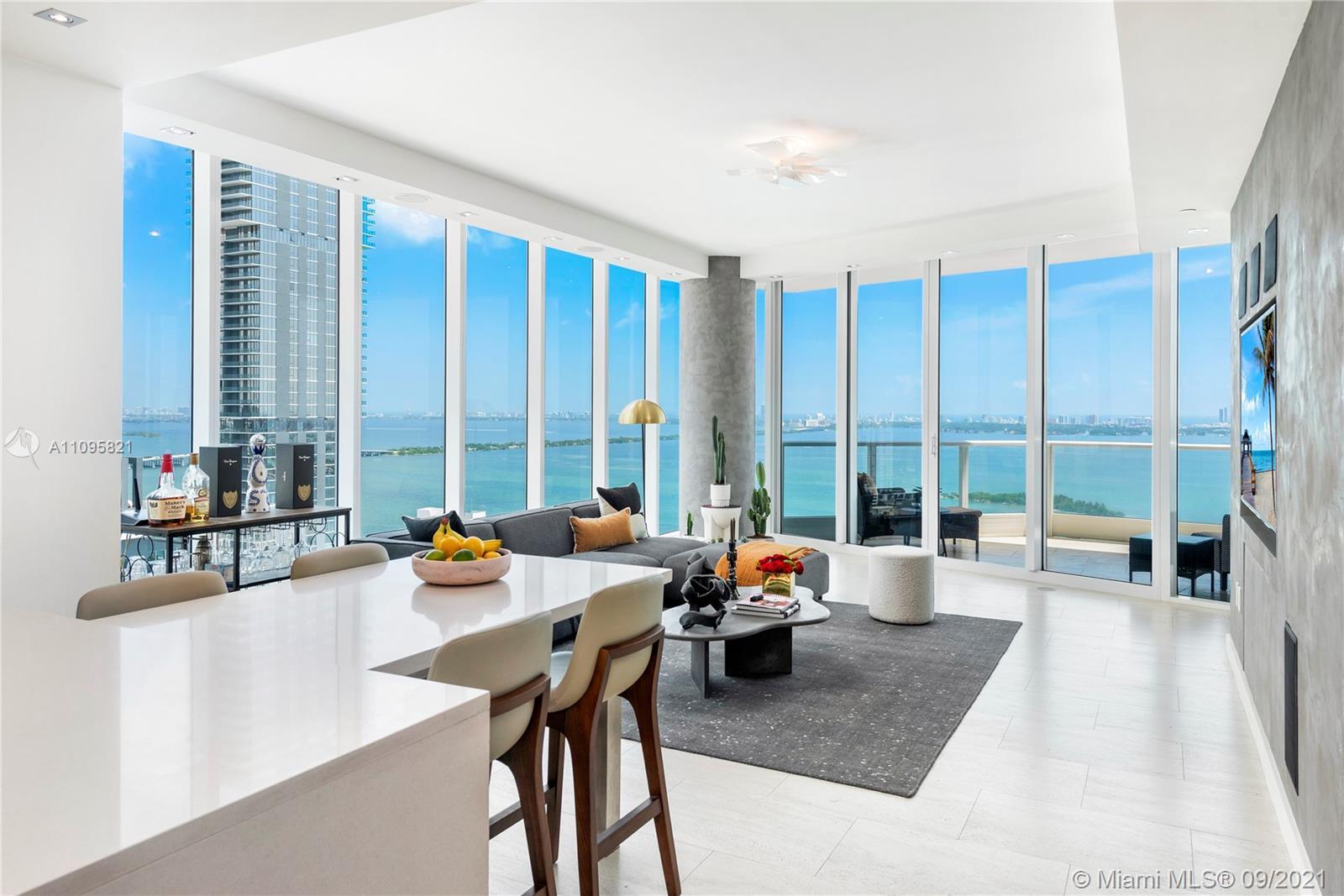 2020 N Bayshore Dr 3301, Miami, FL 33137