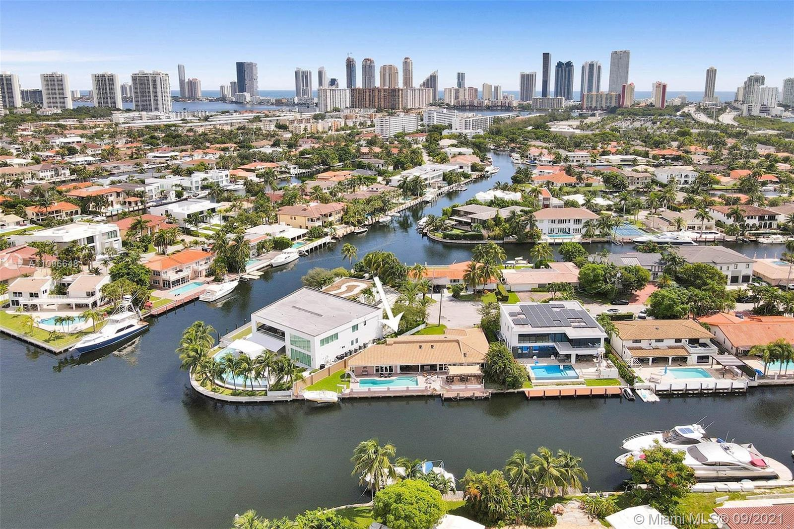 16490 NE 31st Ave  For Sale A11096648, FL