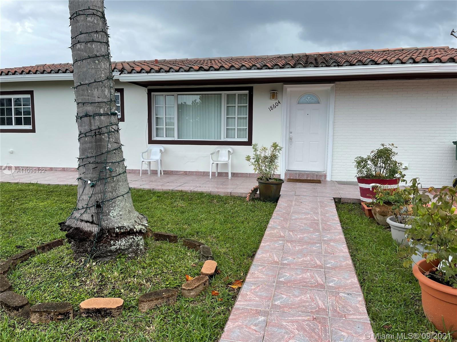18604 47th Pl, Miami Gardens, Florida 33055