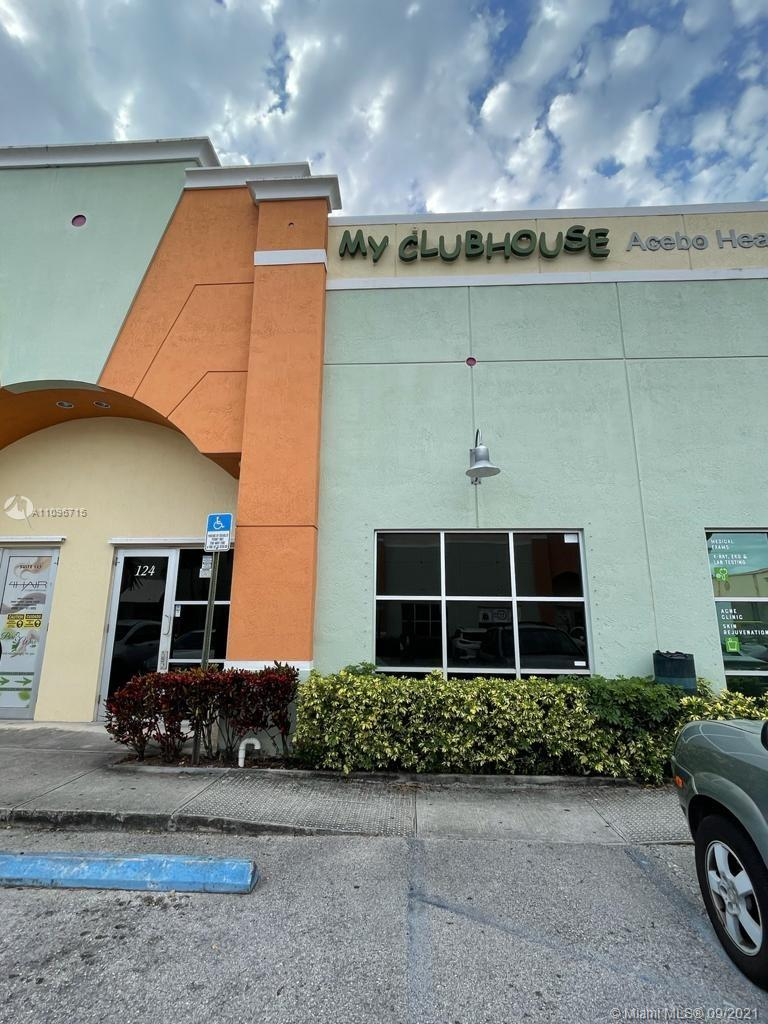 9851 NW 58th St #124 For Sale A11096715, FL