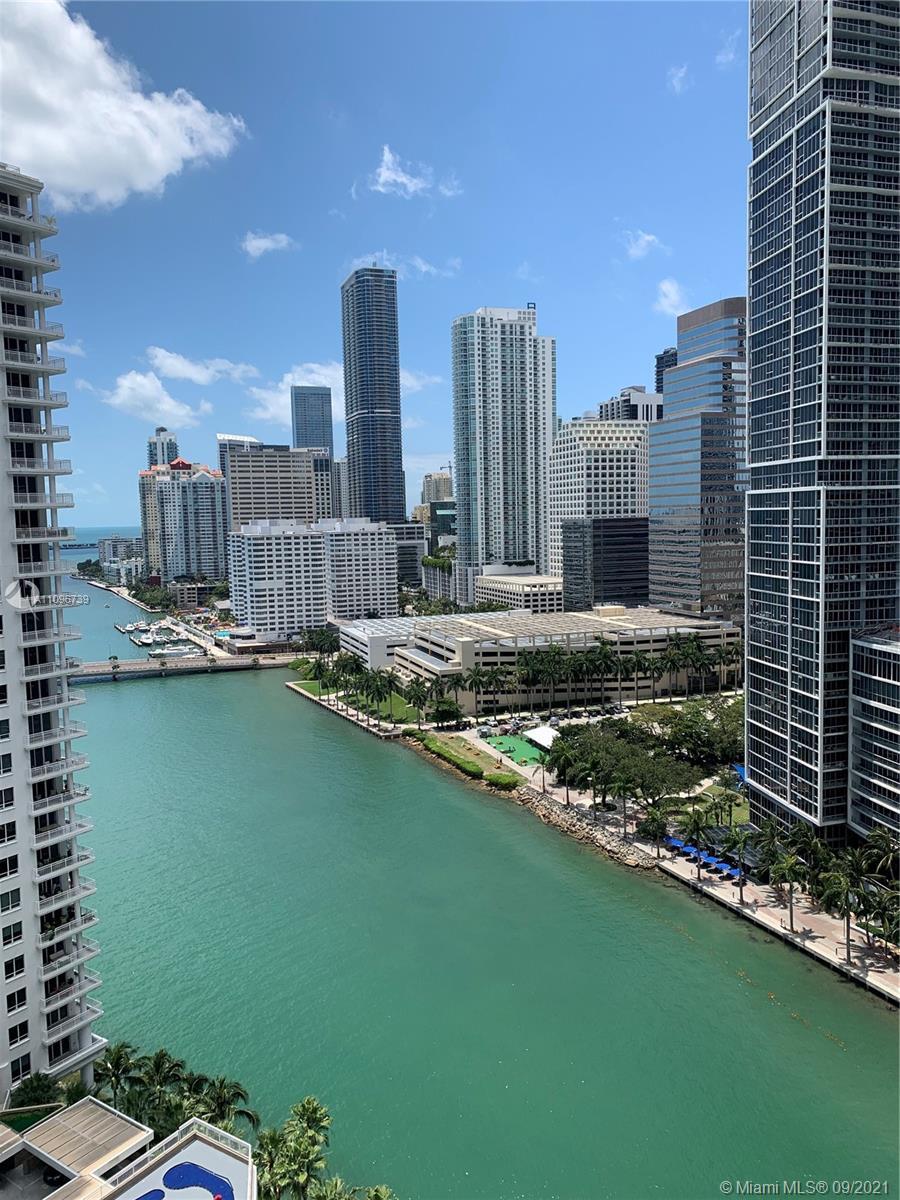 901 Brickell Key 2202, Miami, FL 33131