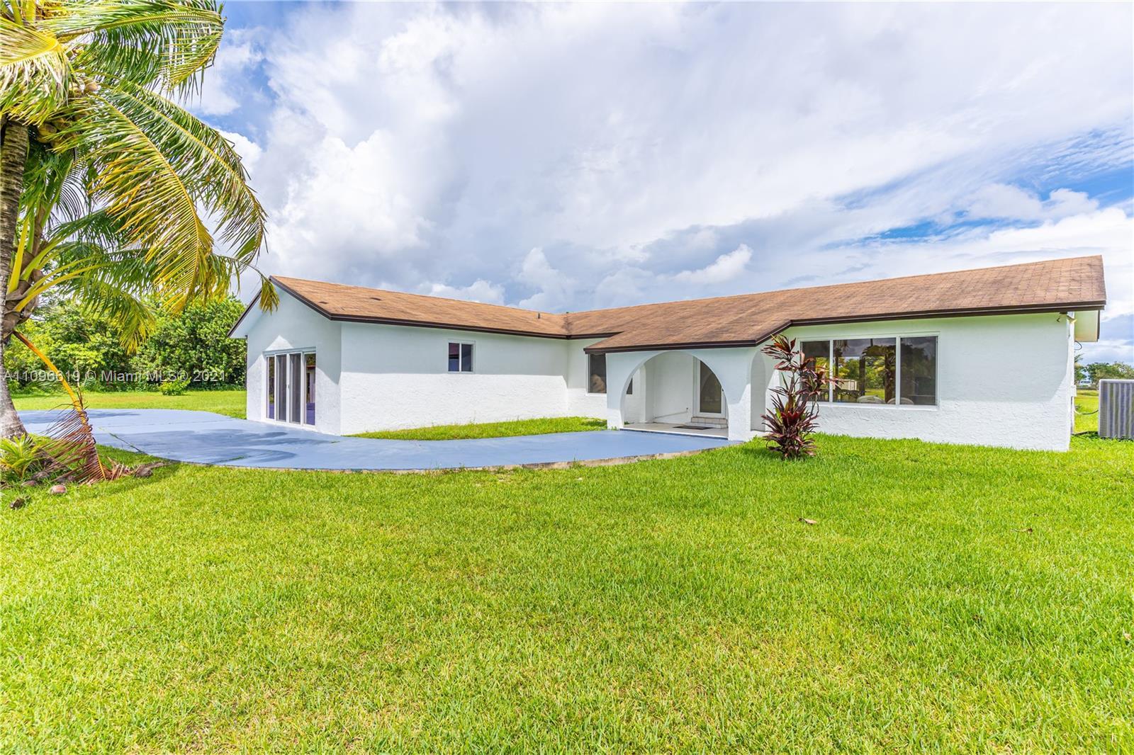 13201 197th Ave, Miami, Florida 33196