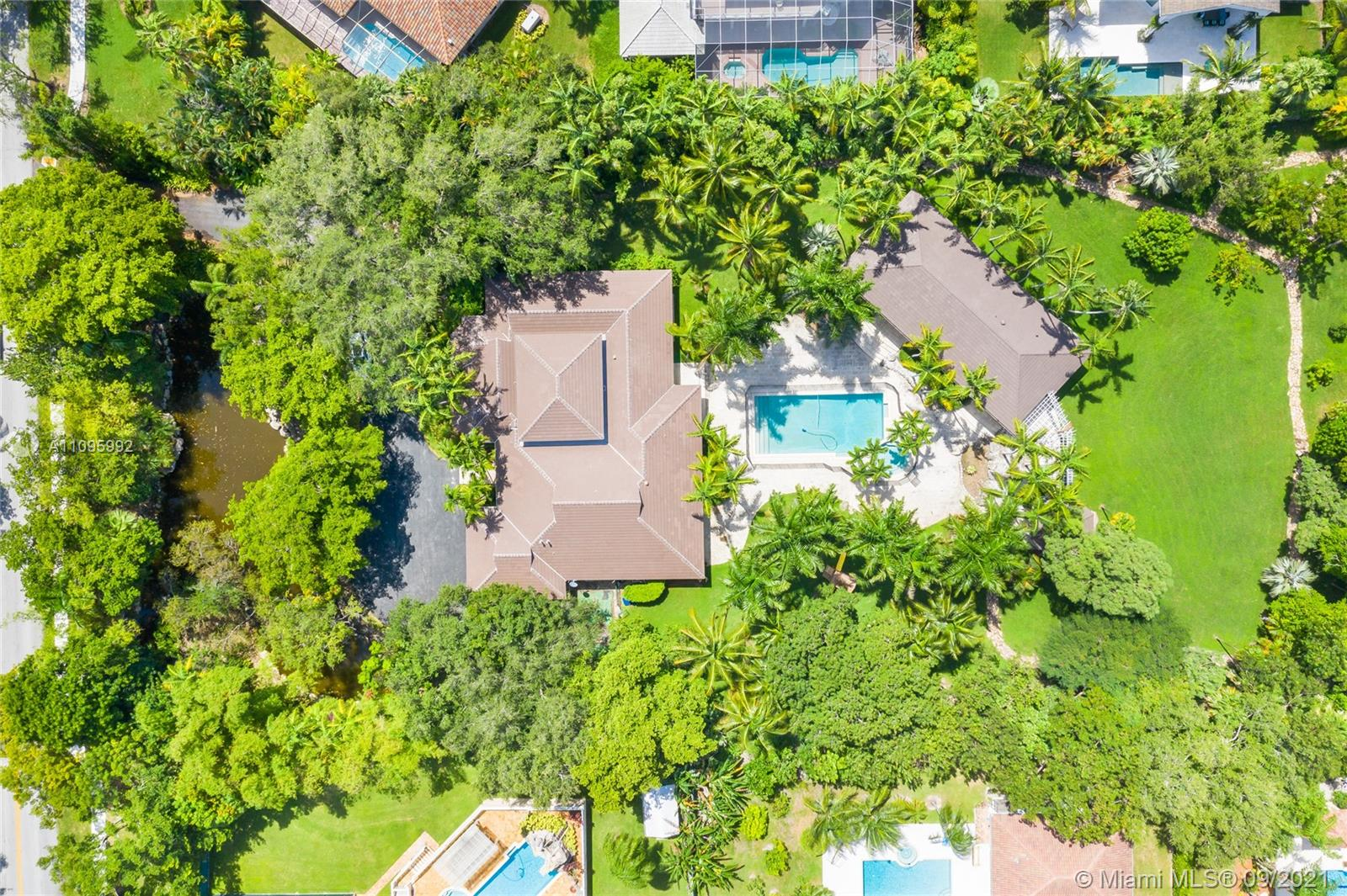 12850 SW 57th Ave  For Sale A11095992, FL