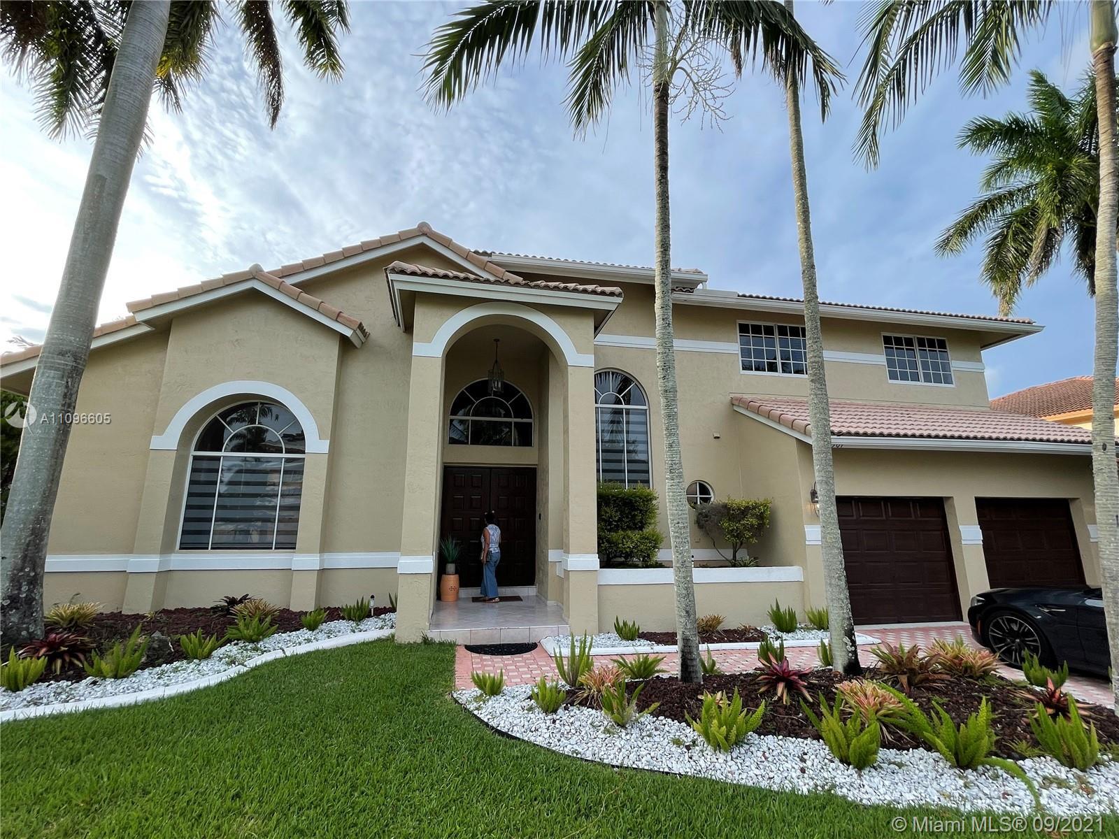 17501 SW 12th St  For Sale A11096605, FL