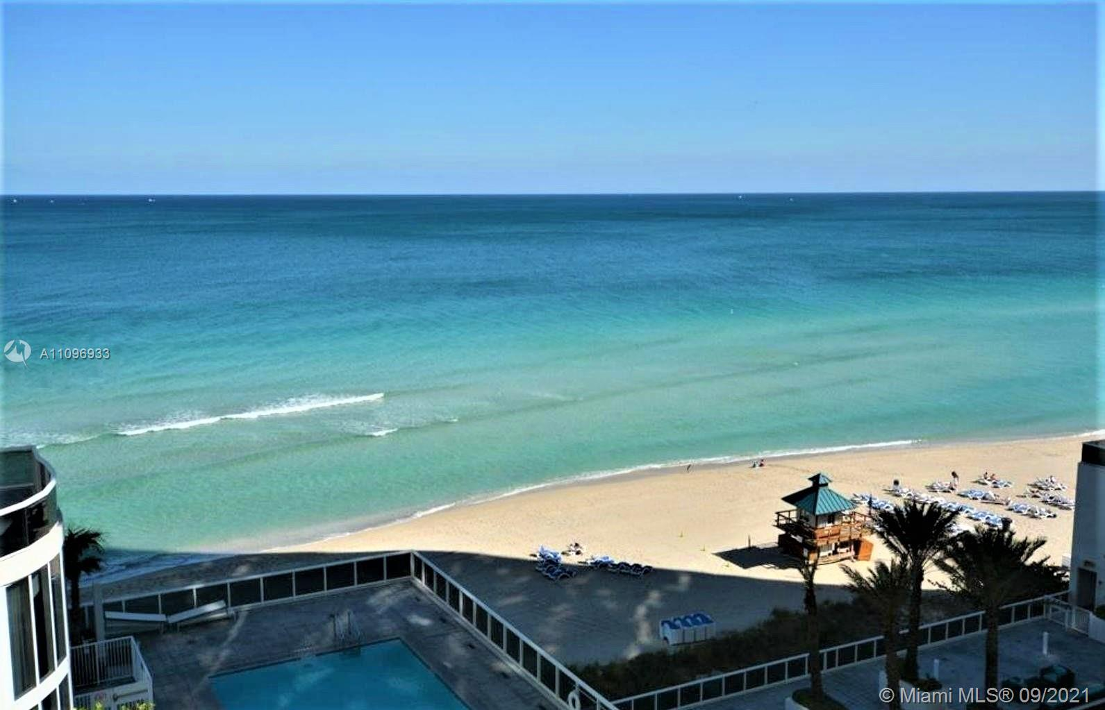 15901  Collins Ave #807 For Sale A11096933, FL