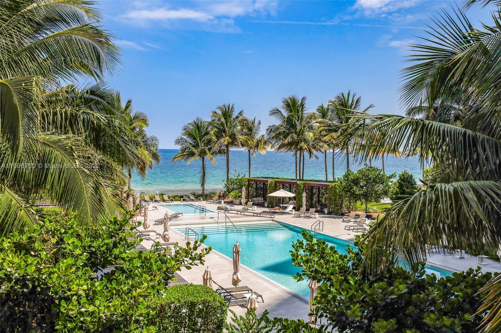 Auberge Beach Residences & Spa #64