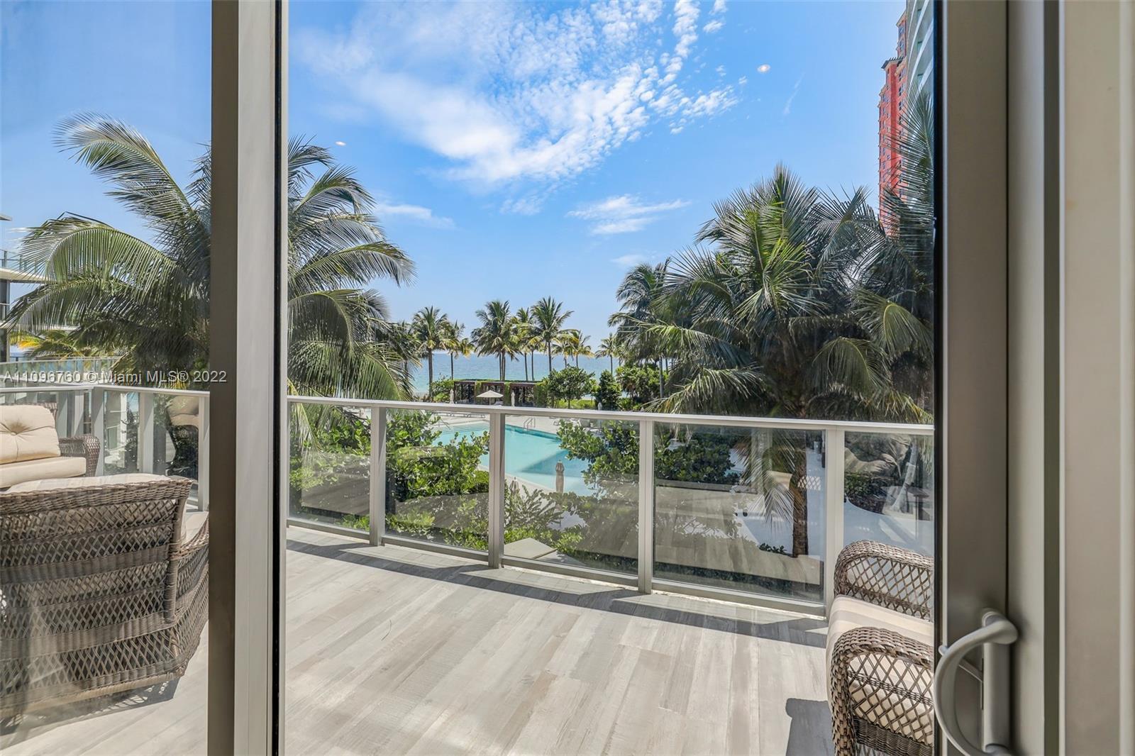 Auberge Beach Residences & Spa #45