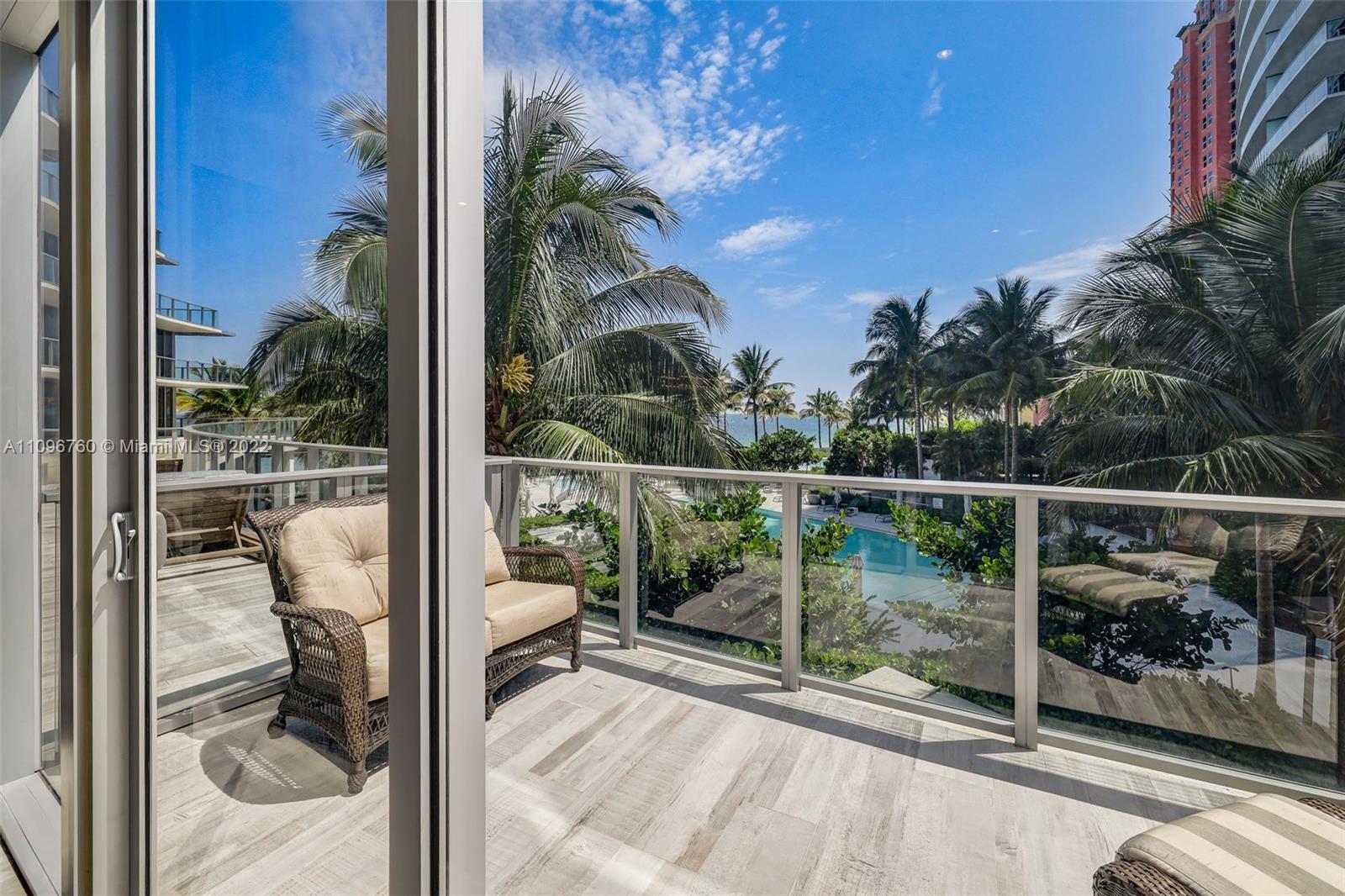 Auberge Beach Residences & Spa #25