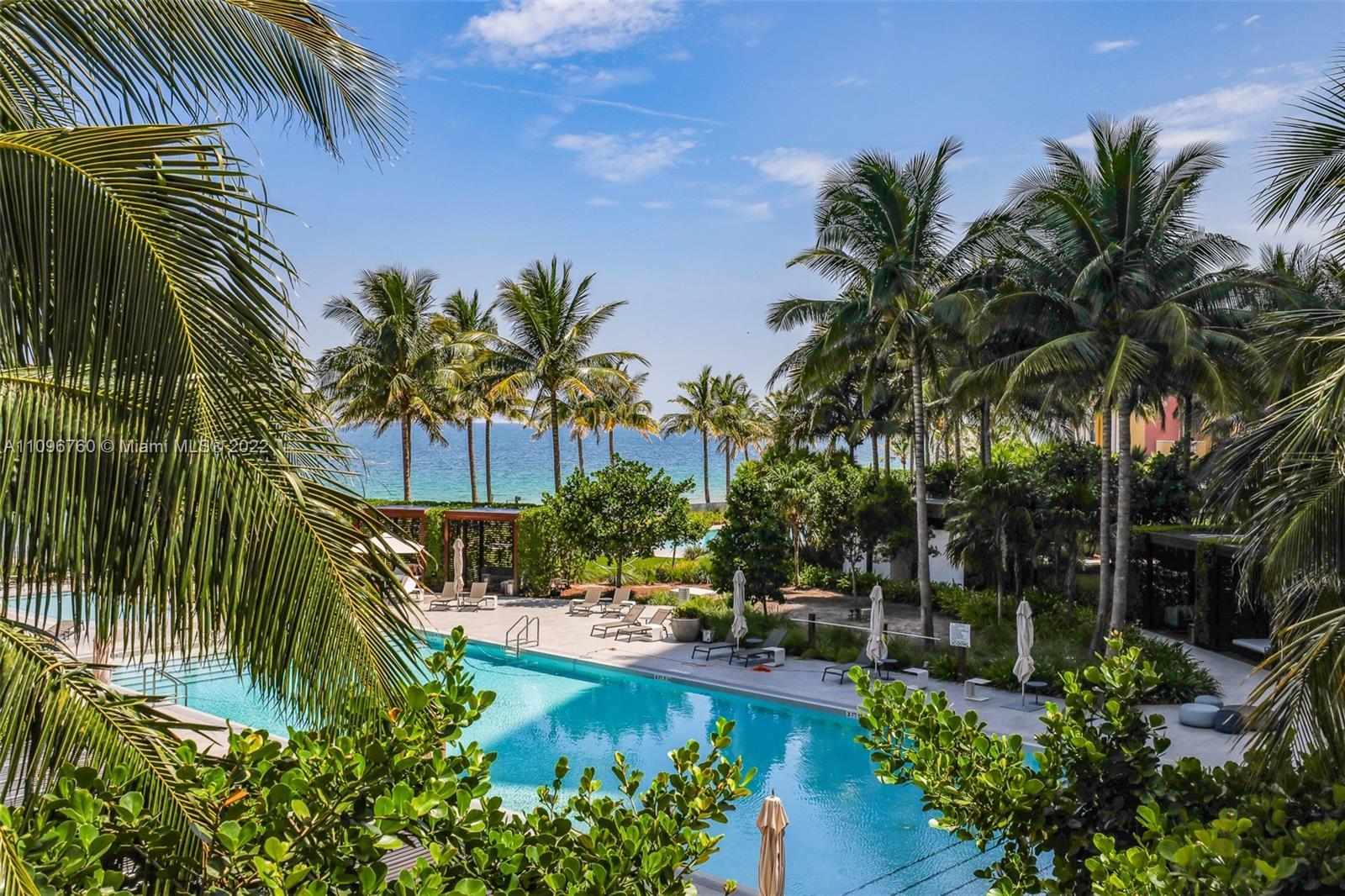 Auberge Beach Residences & Spa #21