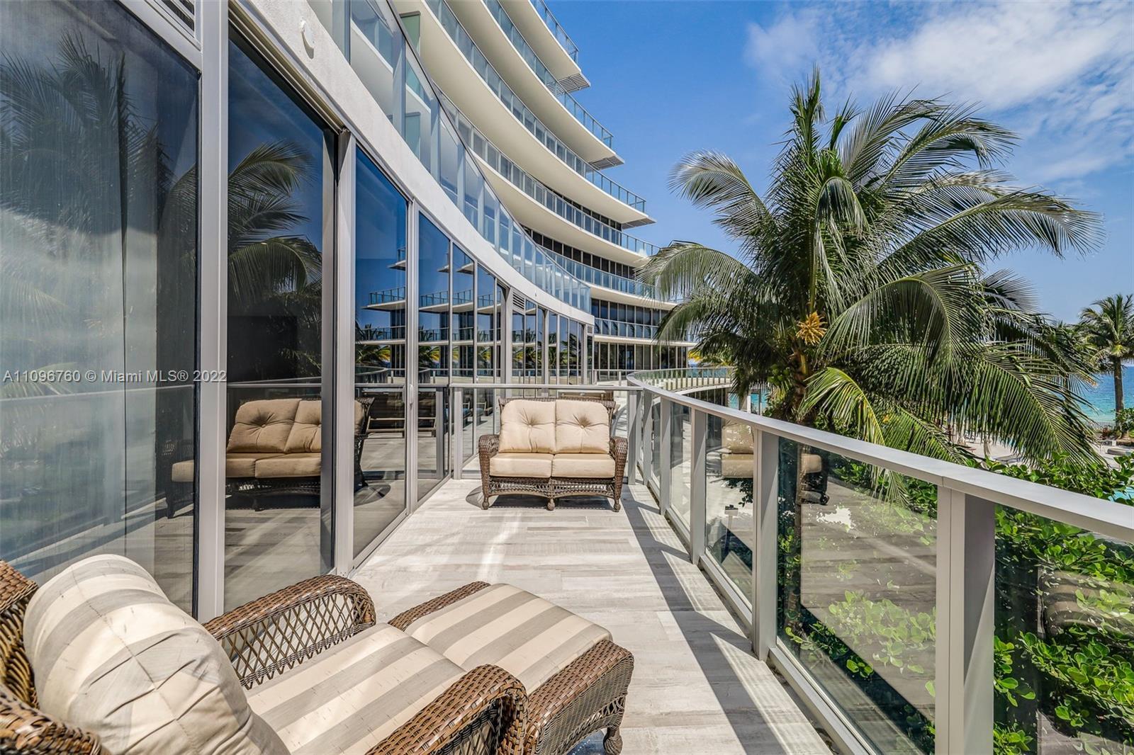 Auberge Beach Residences & Spa #20