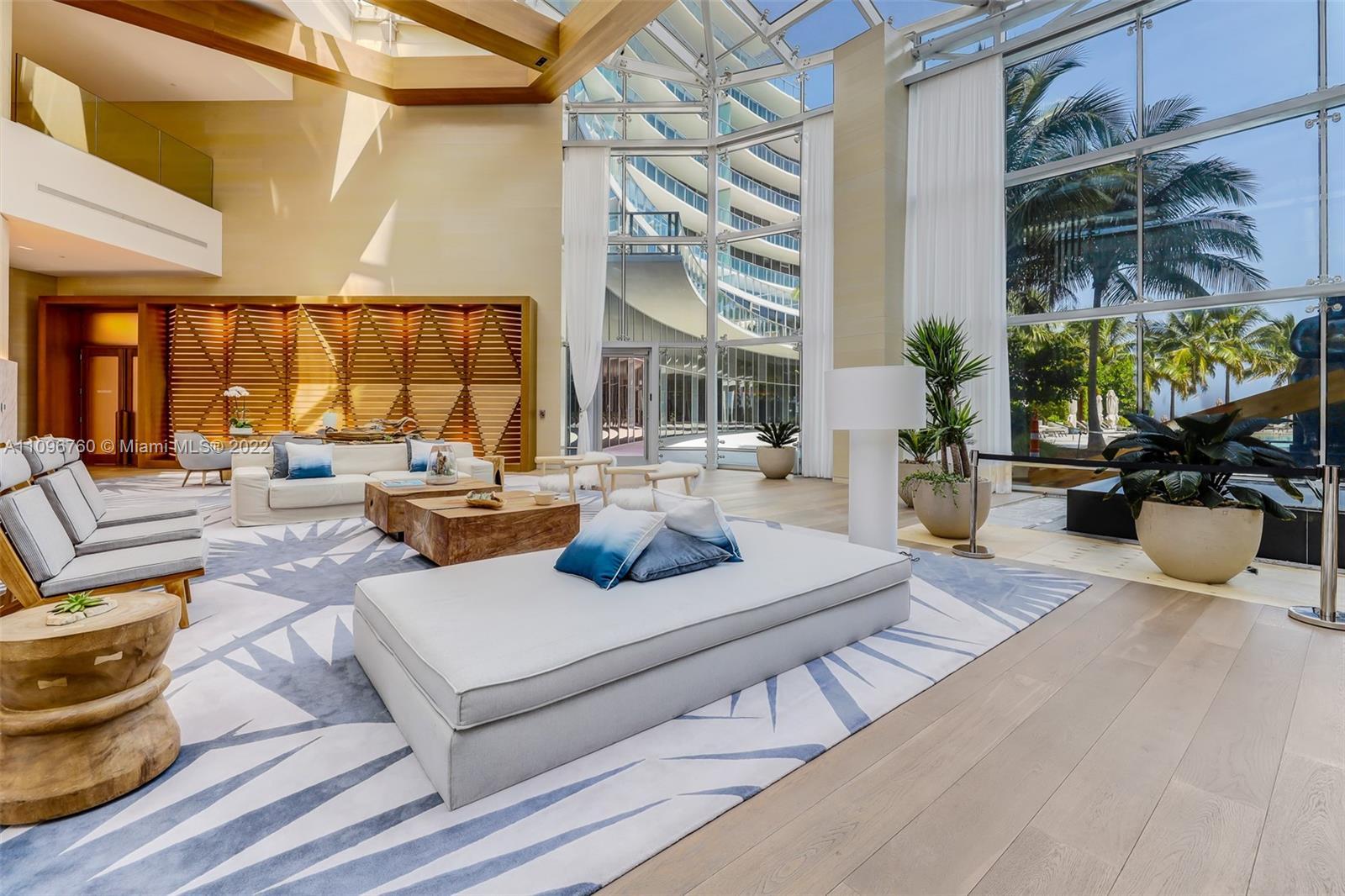 Auberge Beach Residences & Spa #61