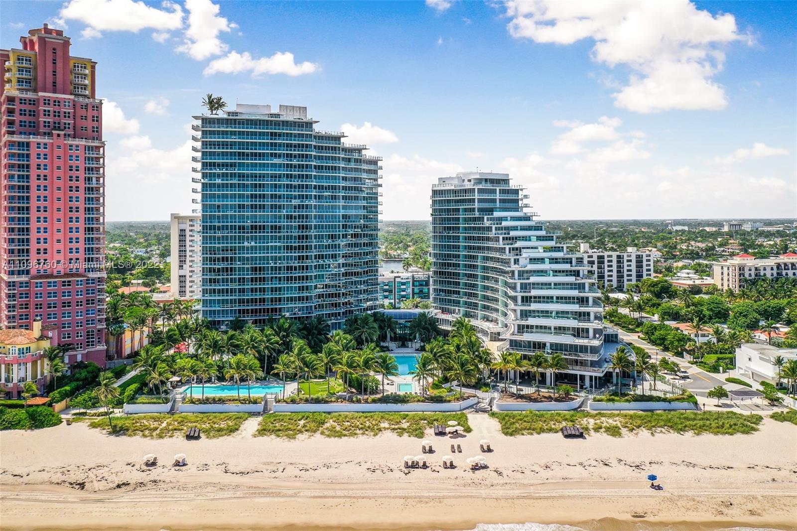 Auberge Beach Residences & Spa #15