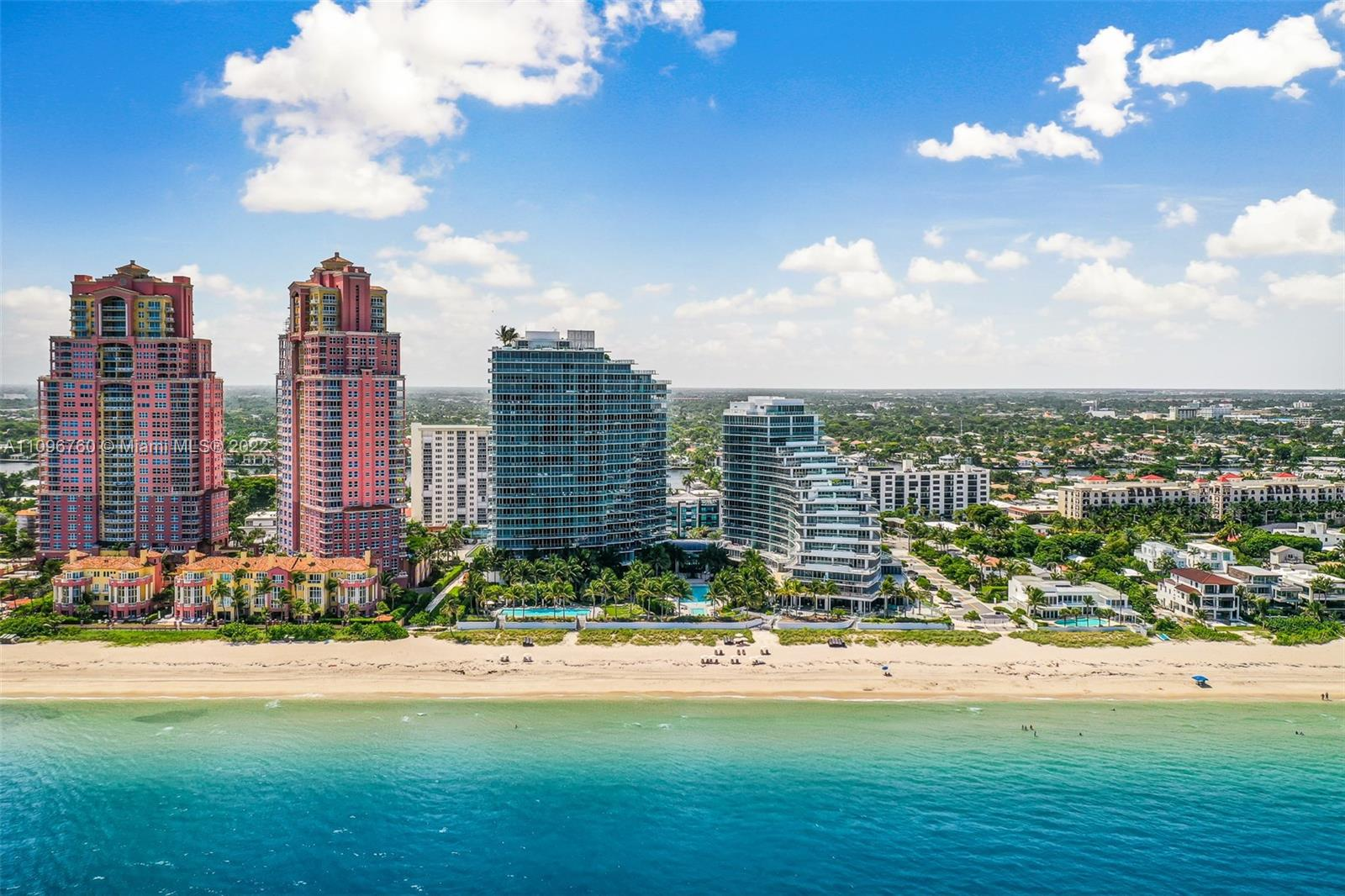 Auberge Beach Residences & Spa #14