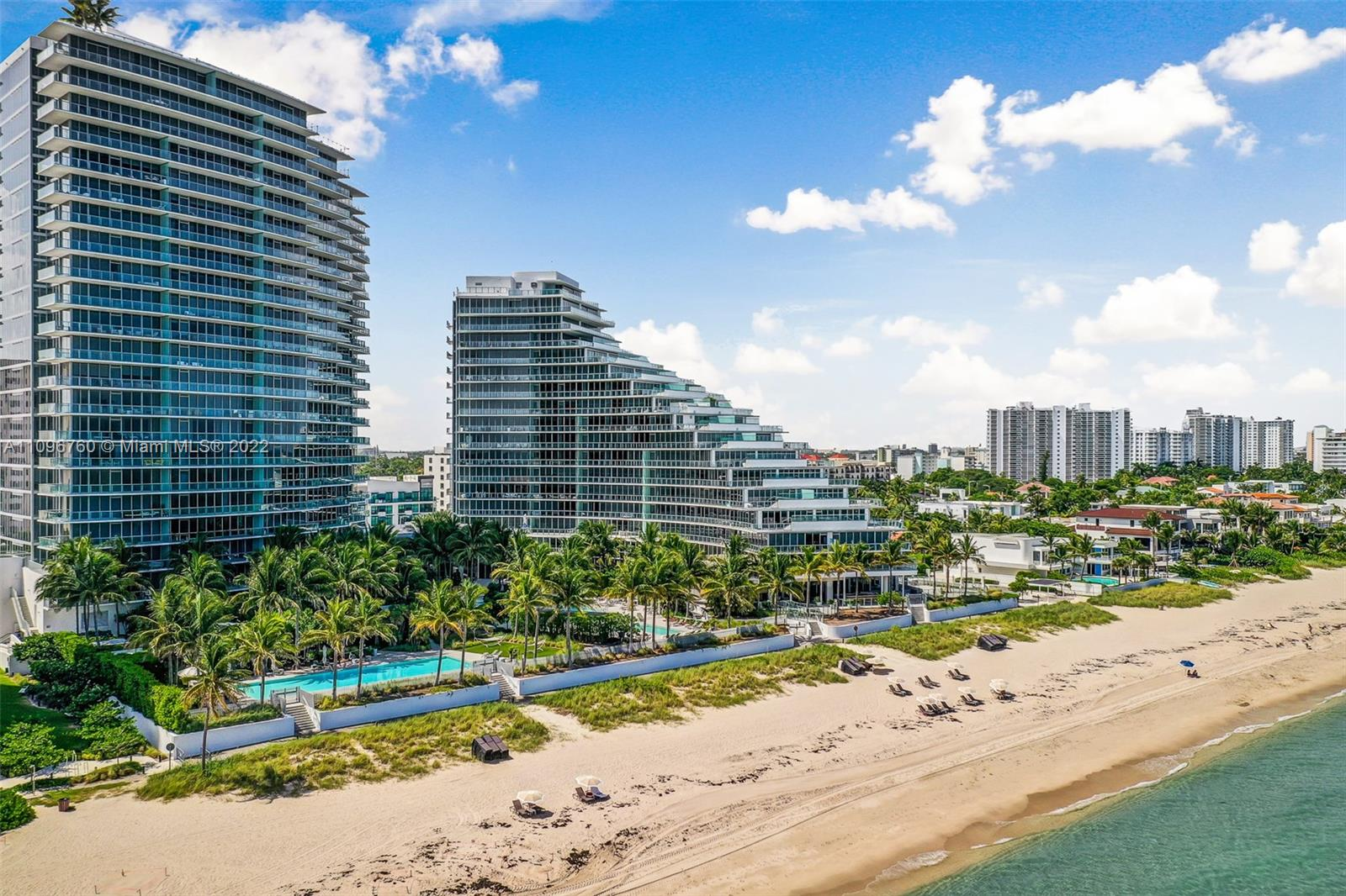 Auberge Beach Residences & Spa #11