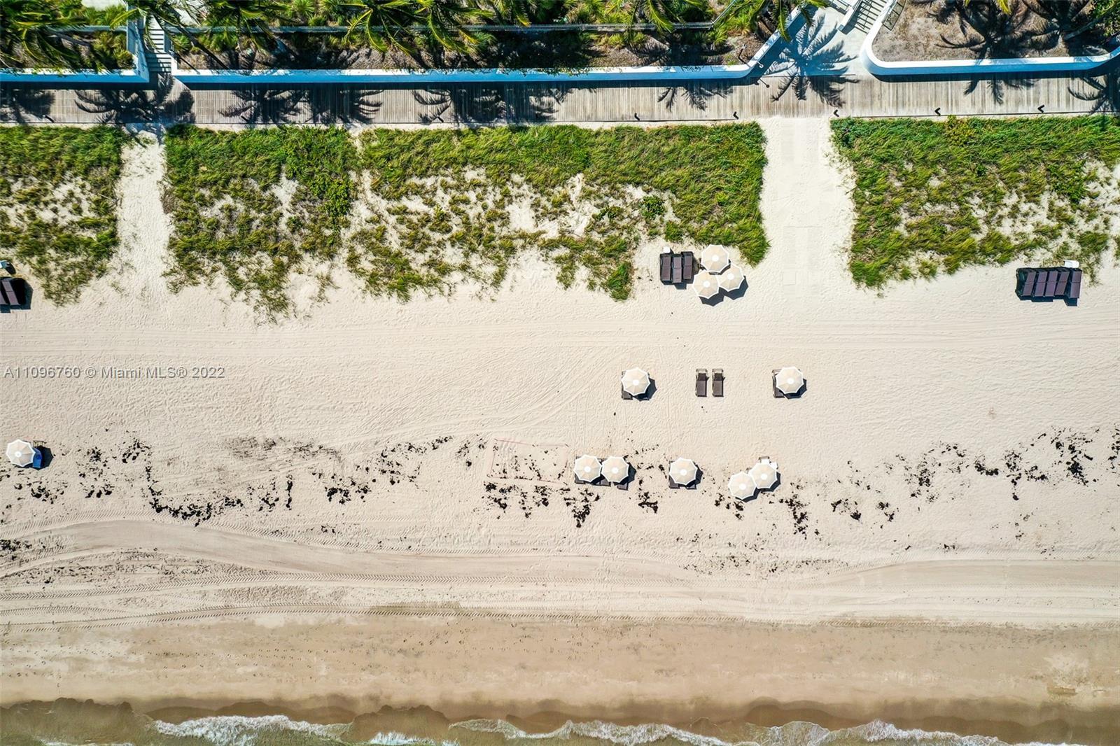 Auberge Beach Residences & Spa #7
