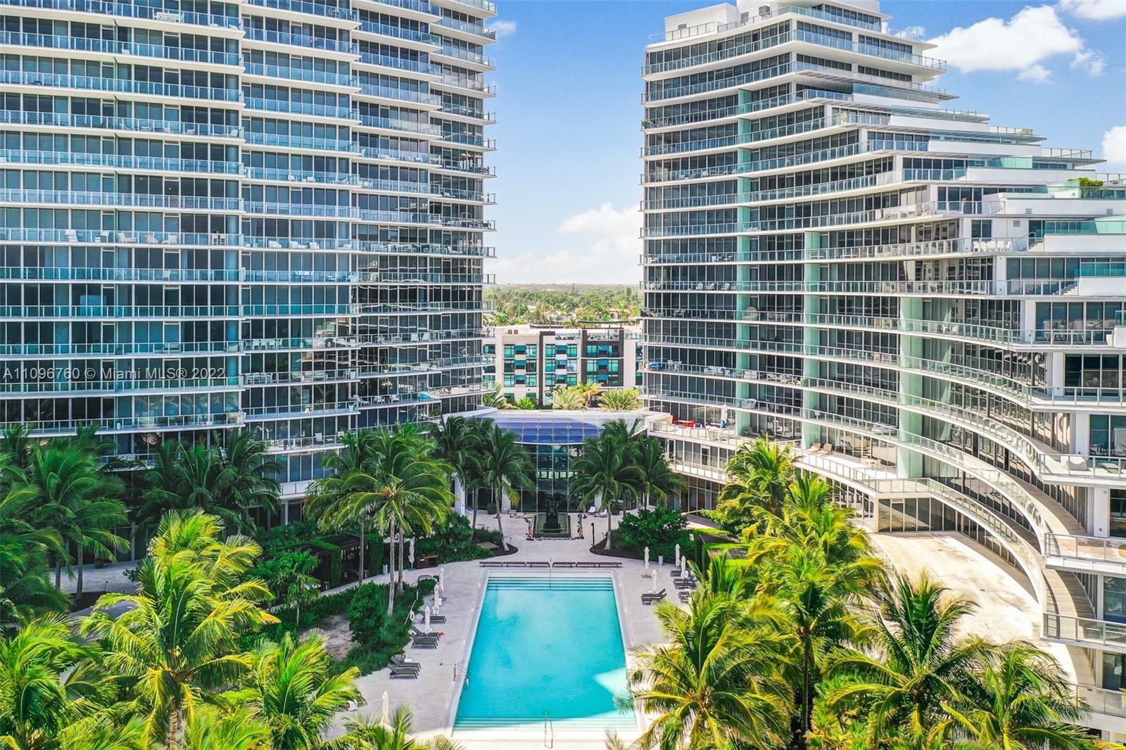 Auberge Beach Residences & Spa #1