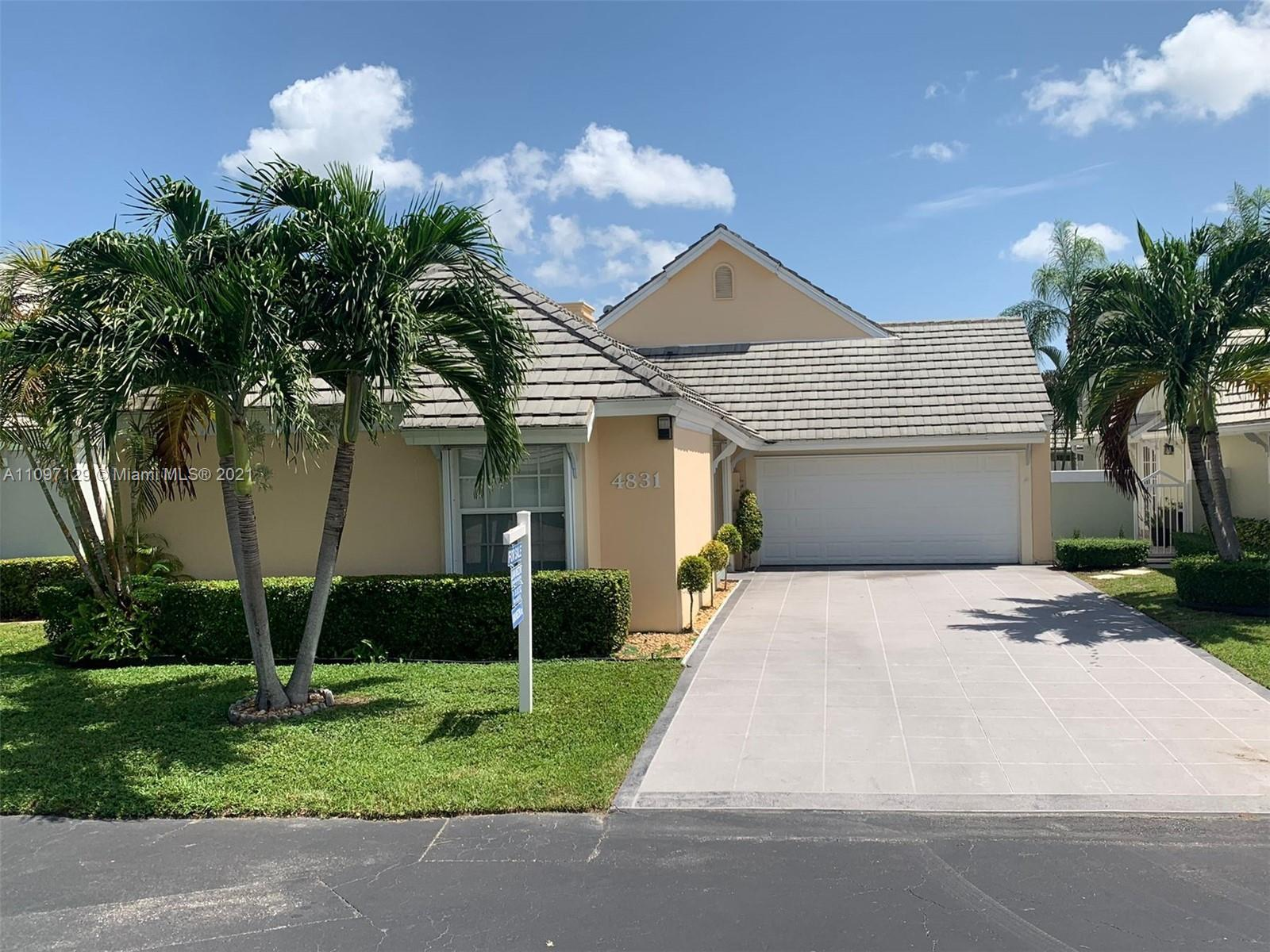 4831 NW 99th Ct  For Sale A11097129, FL