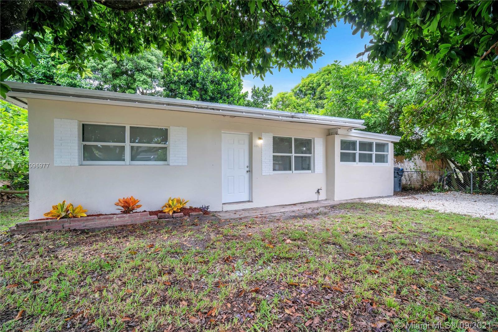 408 S 62nd Ave, Hollywood, Florida image 28