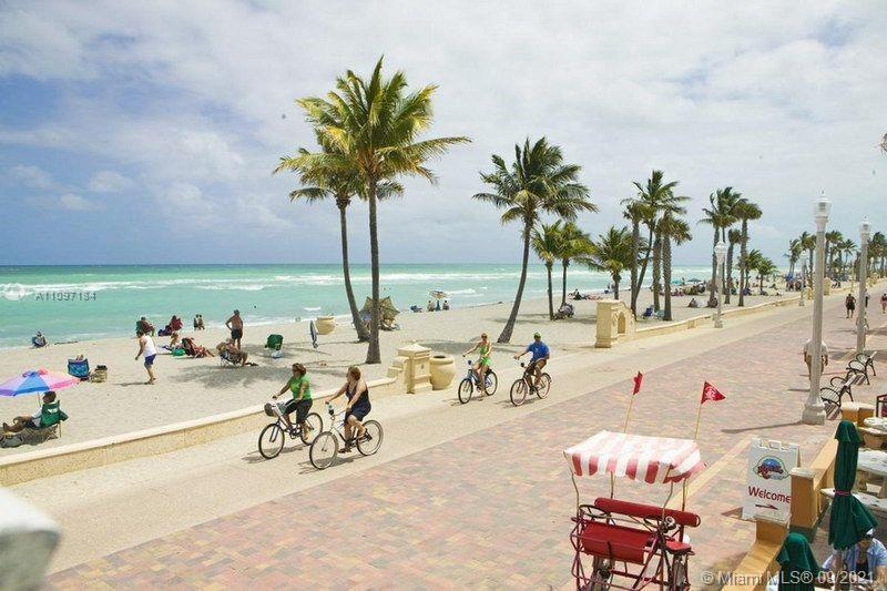 4001 S Ocean Dr #14A, Hollywood, Florida image 27