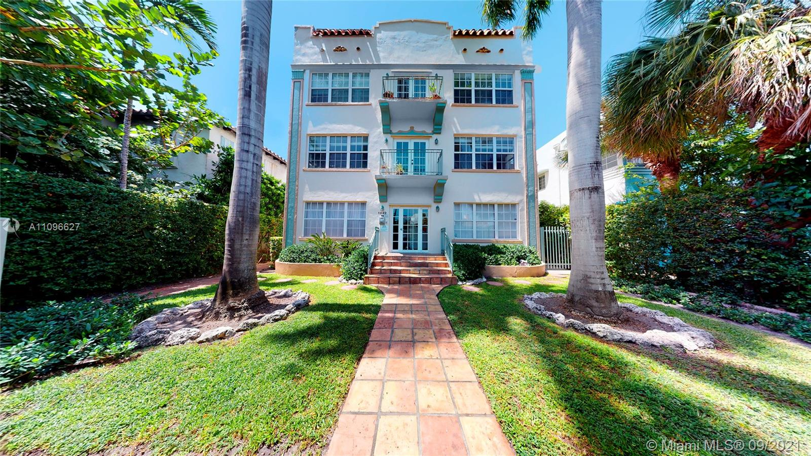 1242  Drexel Ave #205 For Sale A11096627, FL