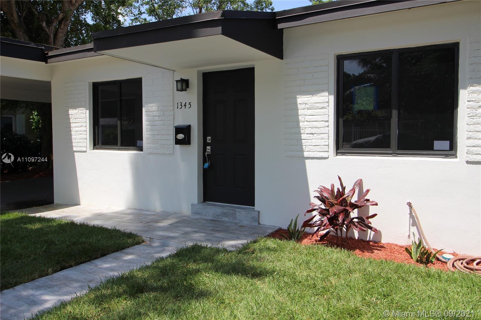 1345 NE 140th St  For Sale A11097244, FL