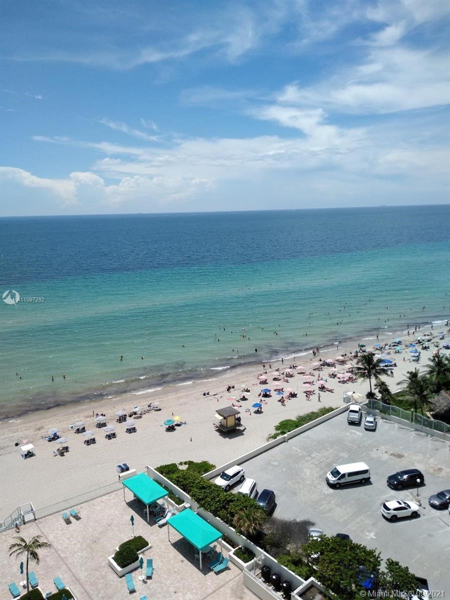 3725 S Ocean Dr #1506, Hollywood, Florida image 11