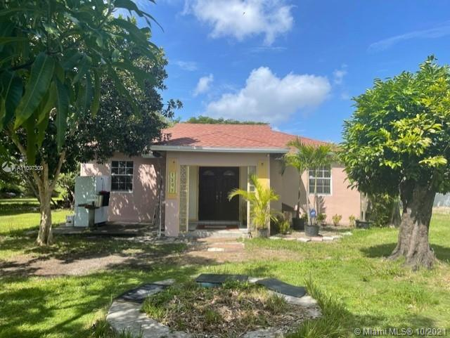 18050 SW 110th Ave  For Sale A11097309, FL