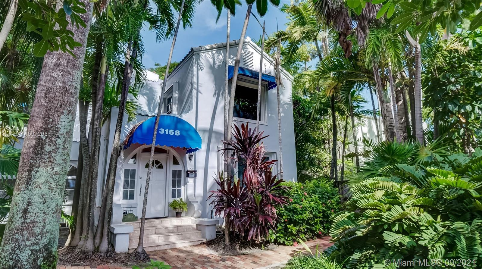 3168 Prairie Ave, Miami Beach, Florida 33140