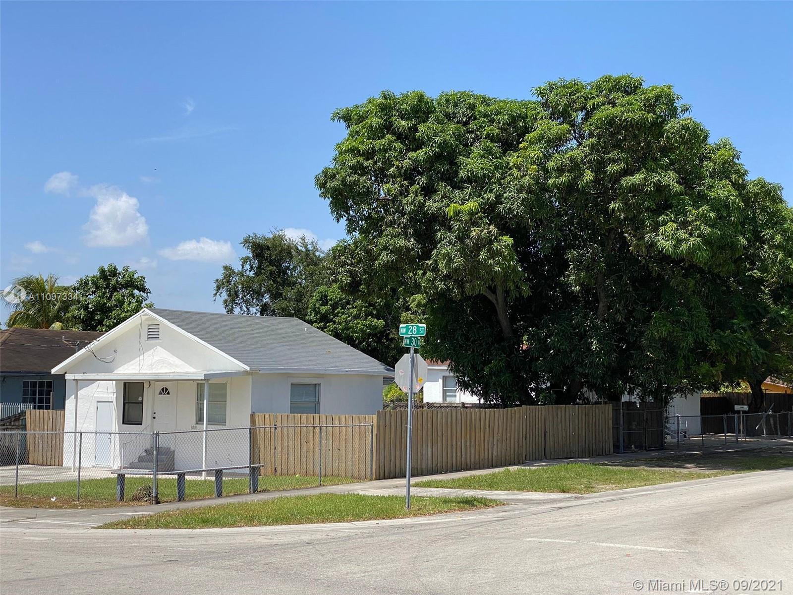 2800 30th Ave, Miami, Florida 33142