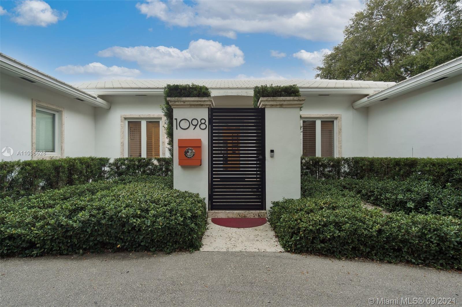 1098 99th St, Miami Shores, Florida 33138