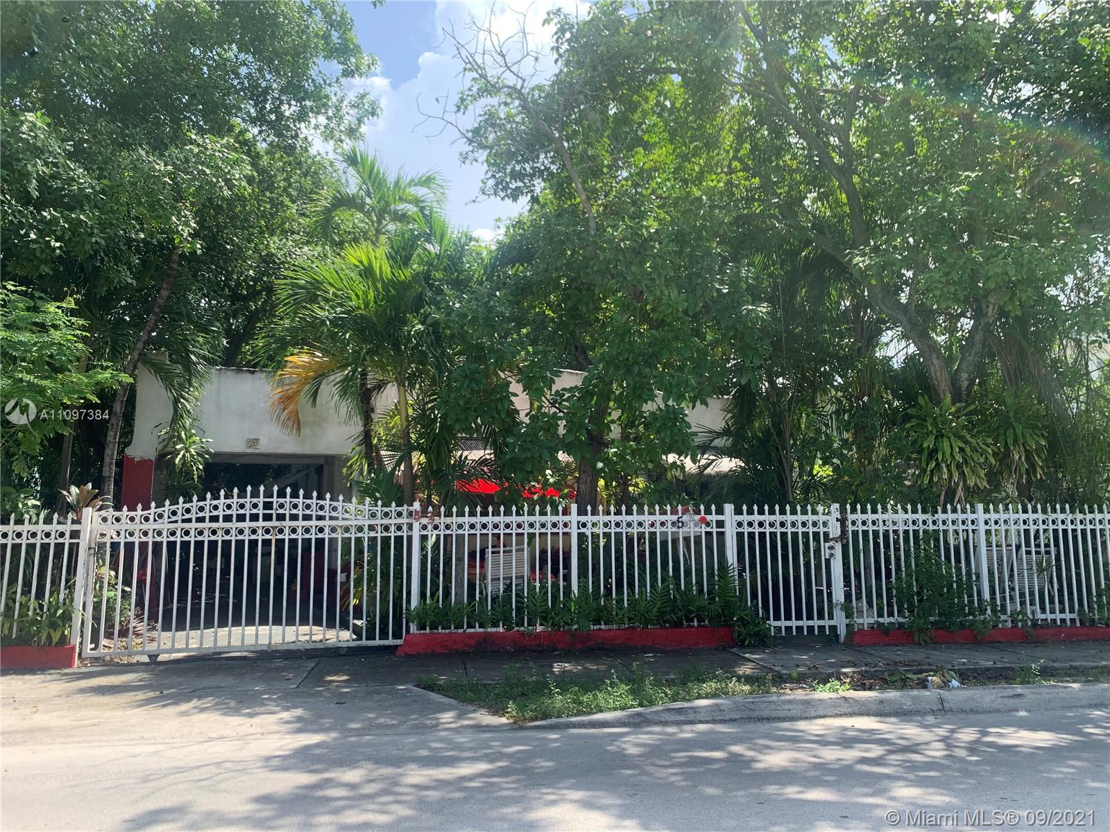 52 NW 46th St  For Sale A11097384, FL