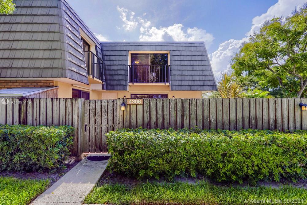 Details for 4306 43rd Way 4306, West Palm Beach, FL 33407