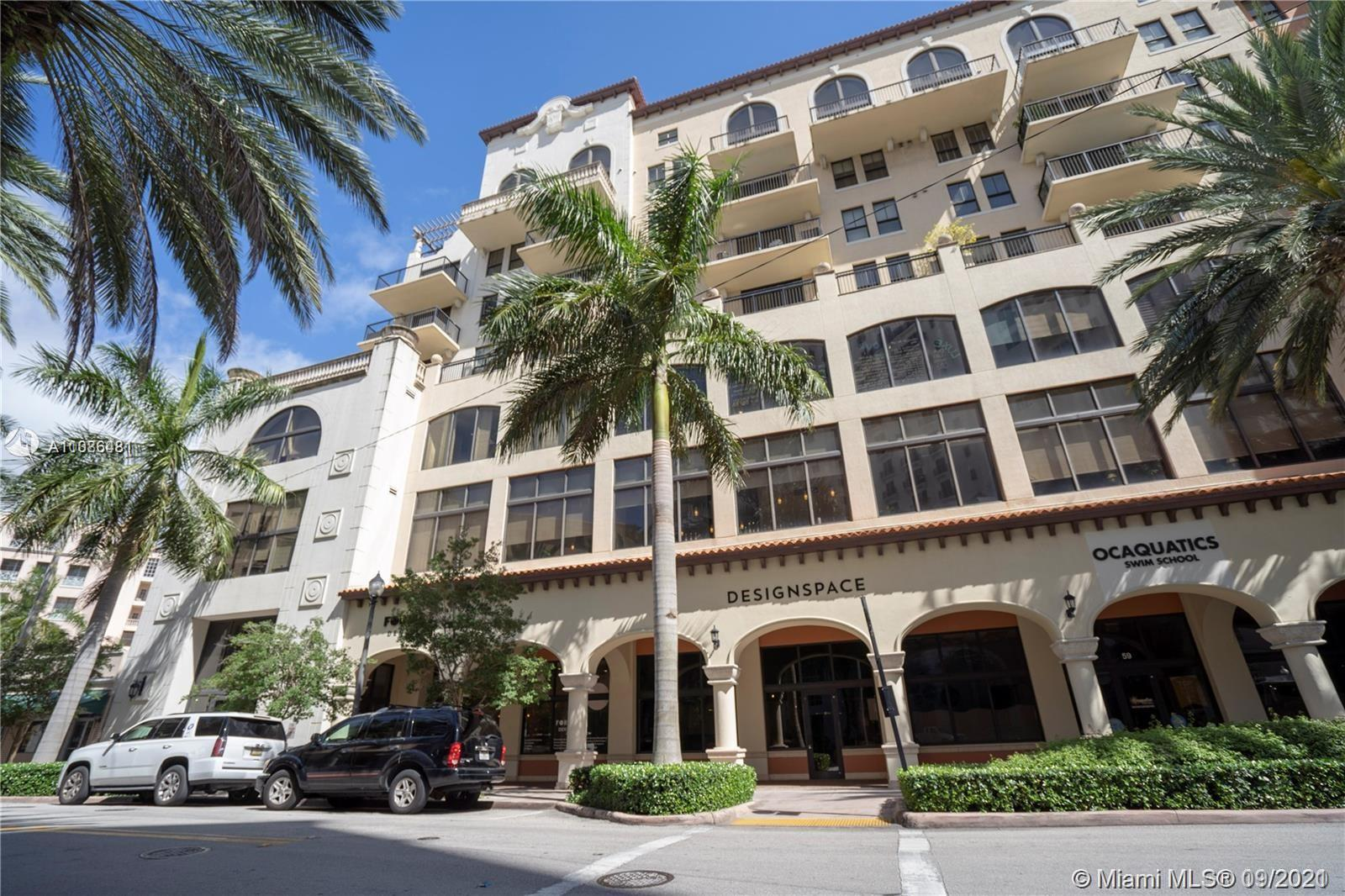 63  Merrick Way #RB-5 & RB-6 For Sale A11086481, FL