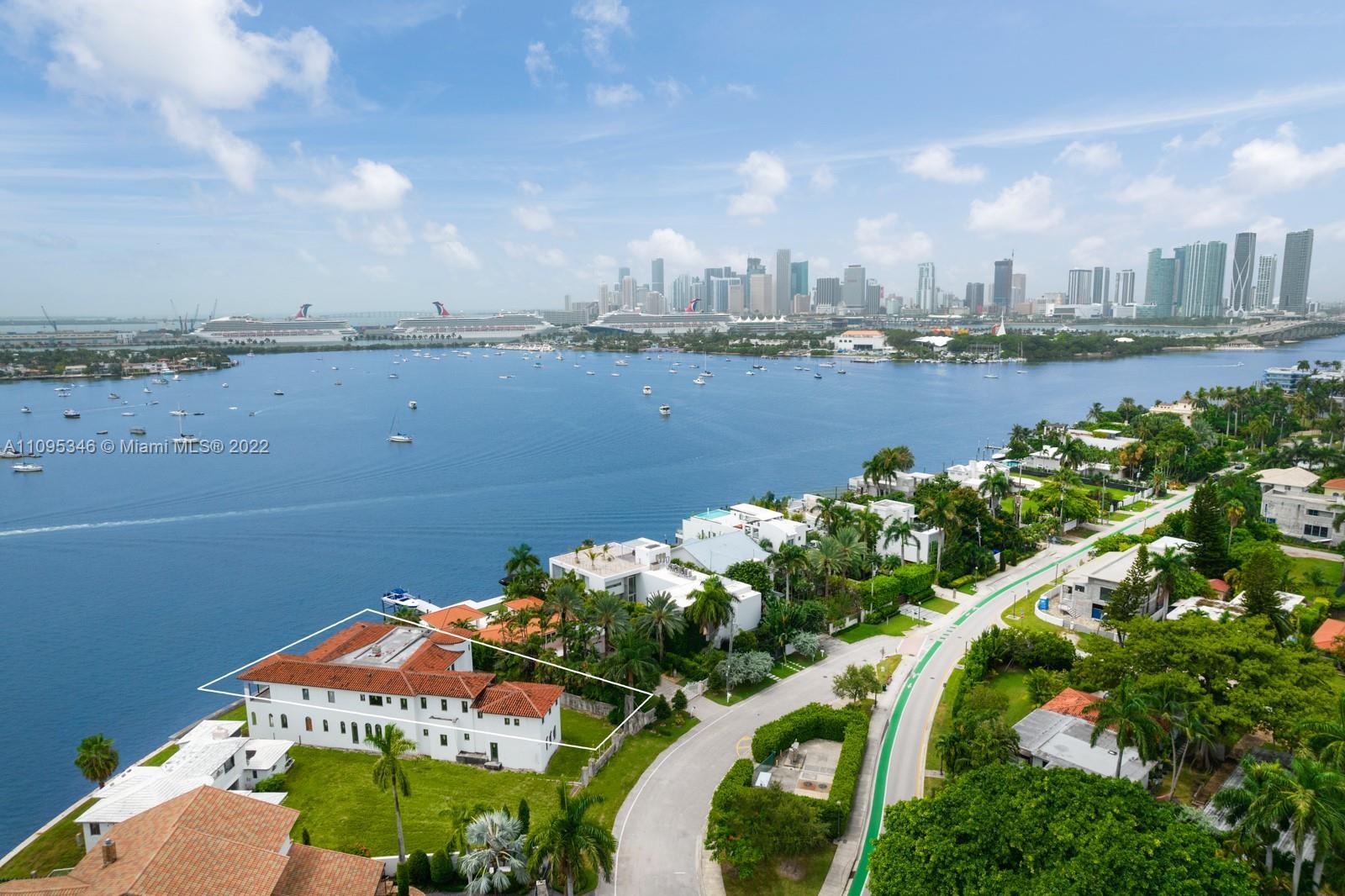 1384 Venetian Way, Miami, Florida 33139