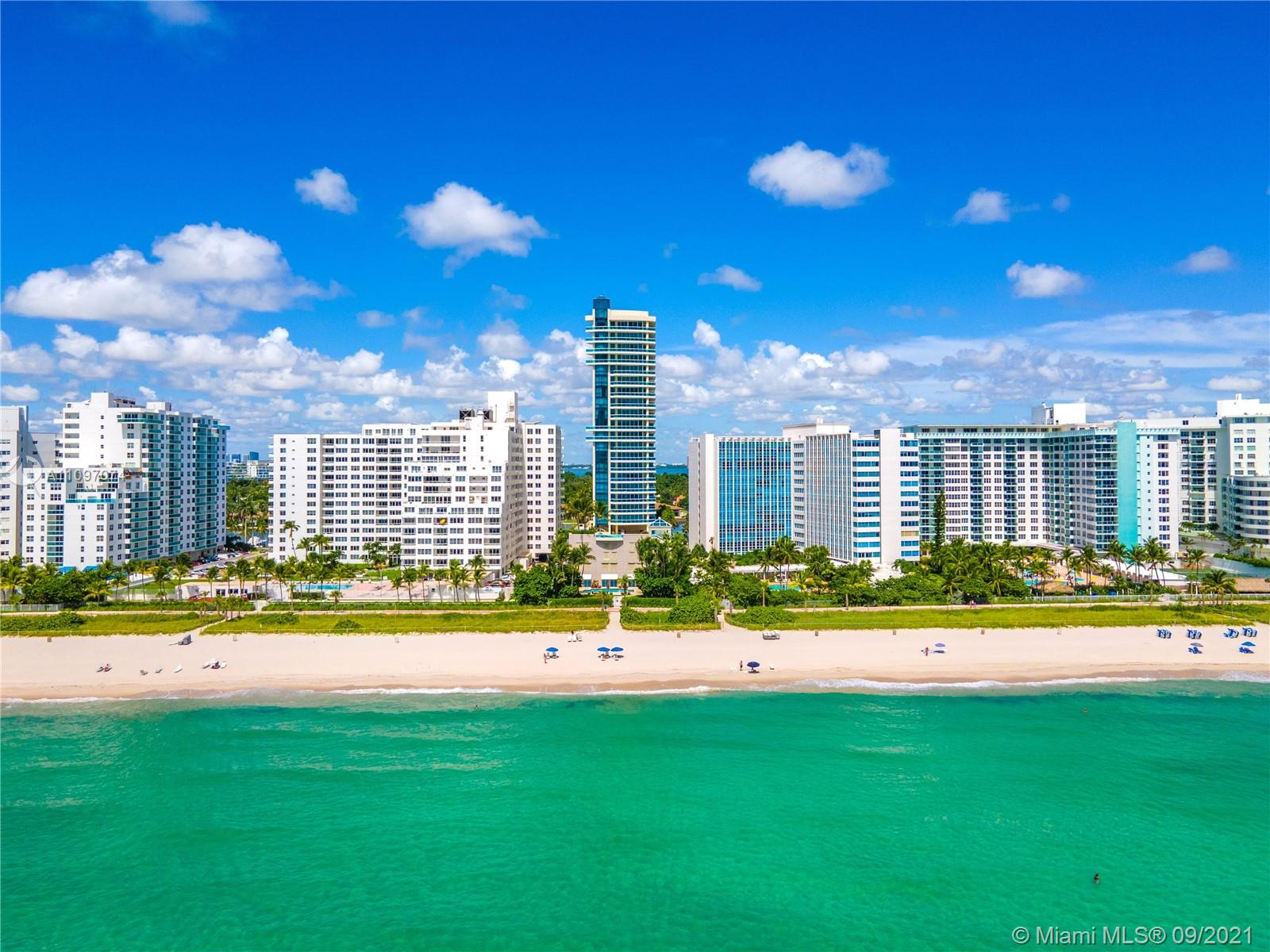 5025  Collins Ave #PH-1 For Sale A11097074, FL
