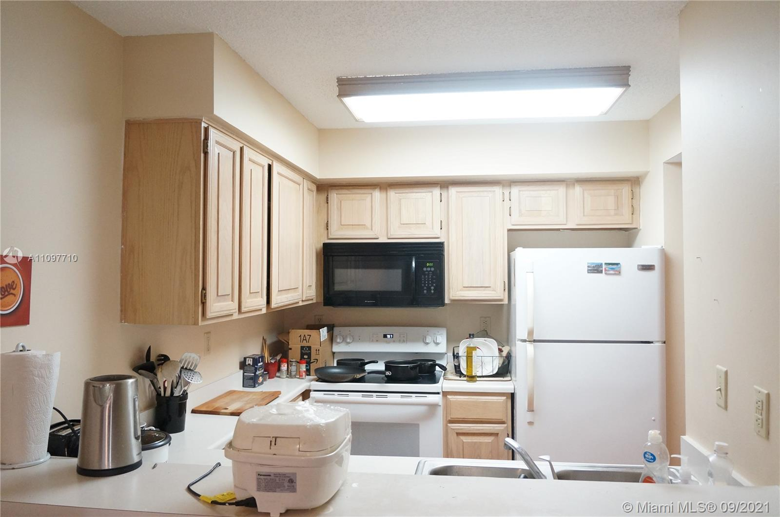 Priced to sell. Property comes with 1 garage space and 1 assigned parking + guest parking spaces.