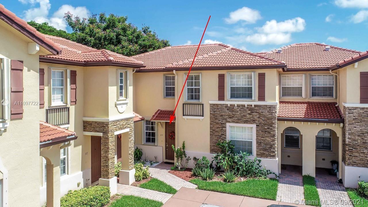 1398 33rd Ave Unit 109-25, Homestead, Florida 33033