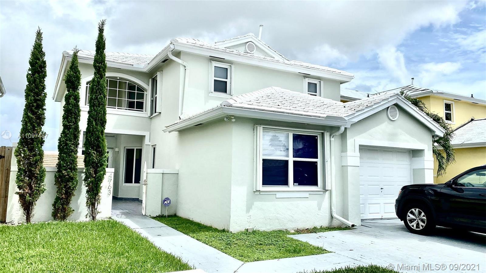 4763 154th Ave, Miami, Florida 33185
