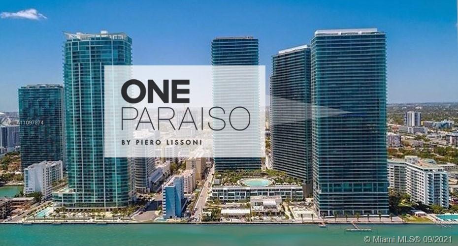 3131 7th Ave Unit 3106, Miami, Florida 33137