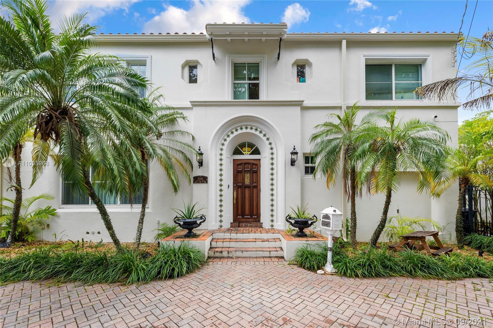 6146 Pine Tree Dr, Miami Beach, Florida 33140
