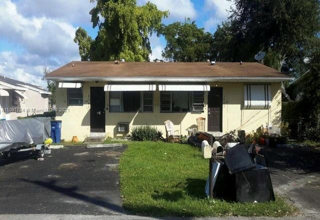 1043 SW 3rd St  For Sale A11097734, FL