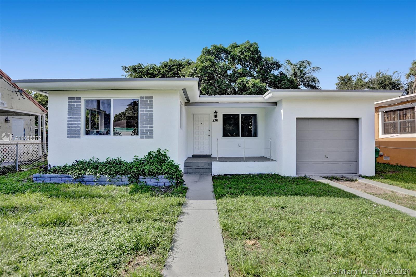 236 42nd St, Miami, Florida 33127