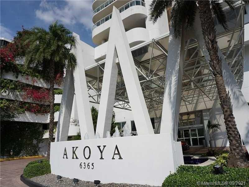 6365  Collins Ave #1711 For Sale A11097093, FL